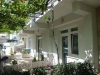 Apartments Viskovic - Two-Bedroom Apartment with Terrace - apartments makarska near sea