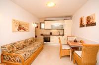 Apartment Matko - Appartement 1 Chambre - appartements makarska pres de la mer