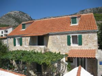 Apartments Davor - Two-Bedroom Apartment with Terrace - apartments in croatia