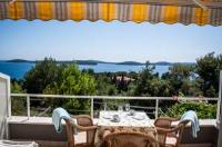 Apartments Melanie Hvar - Appartement 2 Chambres avec Terrasse et Vue sur la Mer - Hvar
