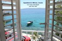 Apartment Sea View Paradise - Appartement - Vue sur Mer - Mimice