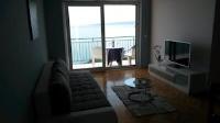 Apartments Jurić - Apartment mit 3 Schlafzimmern und Balkon - Ferienwohnung Zecevo Rogoznicko