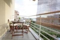 Apartment Valentin - Studio apartman s pogledom na more - apartmani split