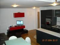 Apartment Puljiz - Appartement 2 Chambres en Duplex avec Balcon - appartements makarska pres de la mer