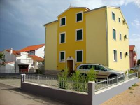 Apartments Marina - Two-Bedroom Apartment with Terrace - Apartments Vodice