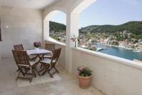 Apartments Pucisca - Apartment mit 1 Schlafzimmer (2 Erwachsene) - Ferienwohnung Pucisca