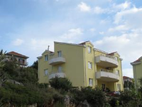 Apartments Villa Jelena - Apartman s 2 spavaće sobe s terasom - Apartmani Seget Vranjica