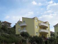Apartments Villa Jelena - Apartment mit 2 Schlafzimmern und Terrasse - Seget Vranjica