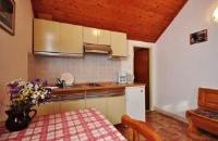 Apartment in Brac-Bol II - Apartman s 1 spavaćom sobom - Apartmani Bol