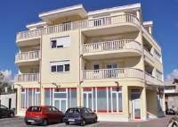 Apartments Vip - Apartman s 2 spavaće sobe (5 odraslih osoba) - Apartmani Stobrec