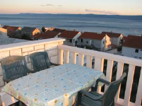 Apartments & Rooms Pierino - Dvokrevetna soba s bračnim krevetom s balkonom - Sobe Bol