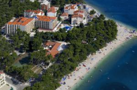 Hotel Horizont - Superior Double Room Sea Side - Baska Voda