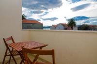 Apartments Mateo - Apartman s 1 spavaćom sobom s balkonom - Apartmani Orebic