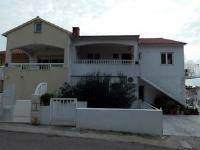 Apartments Buzolic - Apartment mit 1 Schlafzimmer und Meerblick (3 Erwachsene) - Ferienwohnung Hvar