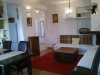 Apartments Summer Home - Apartment mit 2 Schlafzimmern - Seget Vranjica