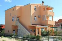 Apartments Marina - Appartement 1 Chambre avec Patio et Vue sur le Jardin - Rogoznica