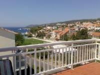 Villa Godinovic - Dvokrevetna soba s bračnim krevetom - Sobe Hvar