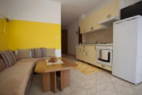 Apartment Ljubica - One-Bedroom Apartment - apartments makarska near sea