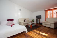 Sweet Apartments - Double Room with Private Bathroom - Rooms Makarska