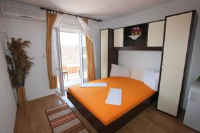Rooms Krbuljić Hava - Triple Room with Shared Bathroom and Private Kitchen - Hvar