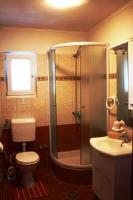 Apartments Jelena - Apartment mit 1 Schlafzimmer - apartments trogir