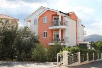 Villa Mihaela - Two-Bedroom Apartment with Sea View - Okrug Gornji