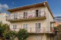 Apartment Marijana - Apartment mit 4 Schlafzimmern, einem Balkon und Meerblick - Orebic