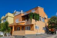 Apartments Karla - Apartman s 2 spavaće sobe, terasom i pogledom na more - Apartmani Orebic
