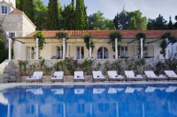 Heritage Hotel Martinis Marchi - Deluxe Family Suite with Sea View - Maslinica