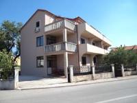 Apartments Ena - Apartman s 3 spavaće sobe i balkonom - Biograd na Moru