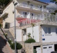 Apartments Šarić - Studio with Balcony (3 Adults) - Baska Voda