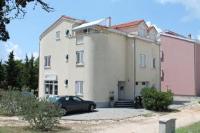Apartments Dalmata - Appartement avec Balcon - Appartements Biograd na Moru