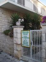 Pension Oaza - Chambre Double avec Balcon - Chambres Hvar