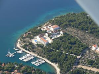 Seaside Village Apartments - Apartman s balkonom - Milna
