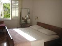 Apartments Lucac Manus - Dvokrevetna soba s bračnim krevetom - Sobe Split