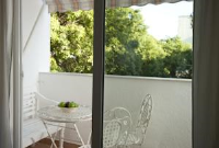 Apartment Ferma - Two-Bedroom Apartment with Balcony - apartments split