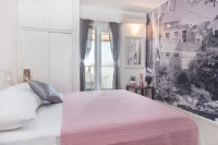 Apartments Orka - Studio s balkonom i pogledom na more - Apartmani Banja