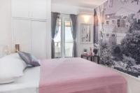 Apartments Orka - Studio avec Balcon et Vue sur la Mer - Promajna