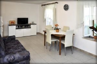 Apartments Sunny House - Double Room with Private Bathroom - Rooms Lumbarda