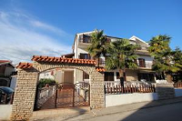 Guesthouse Brajković - Triple Room with Balcony - Rooms Vodice