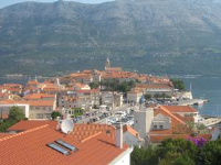 Accommodation Drasko - Twin Room with Shared Bathroom - Rooms Korcula