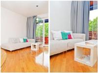 Apartment Colori - Apartman s 3 spavaće sobe - apartmani split