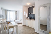 Apartments Tamara Bol - Studio - Vue sur Mer - Appartements Bol