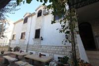 Apartments Sustic - Apartman s 1 spavaćom sobom s terasom (4 odrasle osobe) - Kastel Stafilic