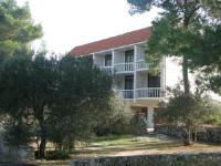 Apartments Ana - Studio s balkonom - Apartmani Lumbarda