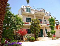 Anita Apartments - Apartment mit 1 Schlafzimmer und Patio - apartments trogir