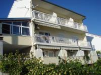 Apartments Iva - Dvokrevetna soba s bračnim krevetom (1-2 odrasle osobe) - Sobe Hvar