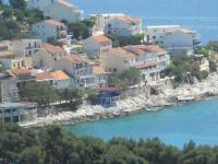 Apartments Dida - Luksuzni apartman s 2 spavaće sobe s pogledom na more i terasom - Apartmani Milna
