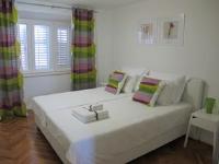 Fiorino Rooms Korčula - Dvokrevetna soba s bračnim krevetom i privatnom kupaonicom - Sobe Korcula