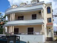 Apartments Dada - Apartman s 1 spavaćom sobom s balkonom i pogledom na more - Turanj